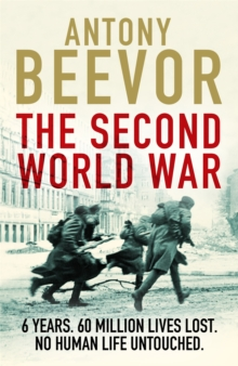 The Second World War, Paperback Book