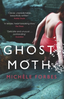Ghost Moth, Paperback Book
