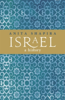Israel : A History, Paperback Book