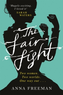 The Fair Fight, Paperback Book