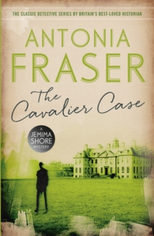 The Cavalier Case : A Jemima Shore Mystery, Paperback Book