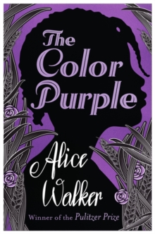 The Color Purple, Paperback Book