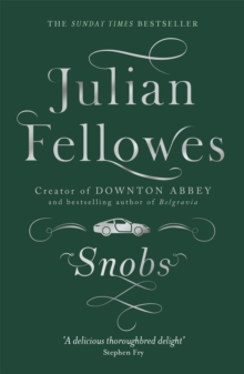 Snobs : A Novel, Paperback / softback Book