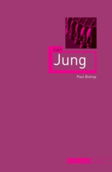 Carl Jung, Paperback Book