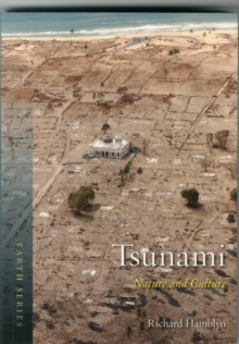 Tsunami : Nature and Culture, Paperback / softback Book