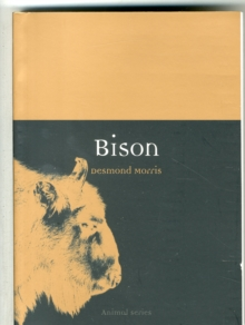 Bison, Paperback / softback Book