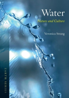 Water : Nature and Culture, Paperback / softback Book