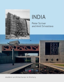 India : Modern Architectures in History, Paperback / softback Book