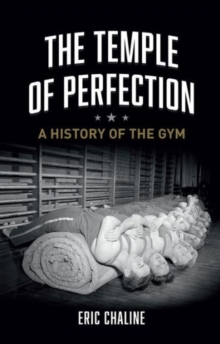 The Temple of Perfection, Hardback Book