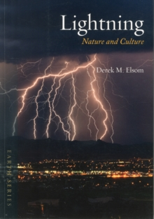Lightning : Nature and Culture, Paperback / softback Book