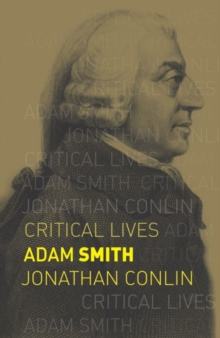 Adam Smith, Paperback / softback Book