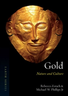 Gold : Nature and Culture, Paperback Book