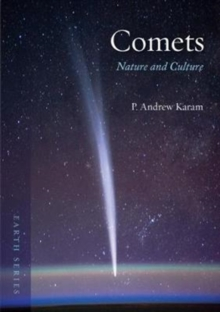Comets : Nature and Culture, Paperback / softback Book
