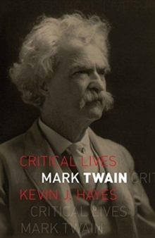 Mark Twain, Paperback / softback Book