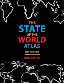 The State of the World Atlas, Paperback Book