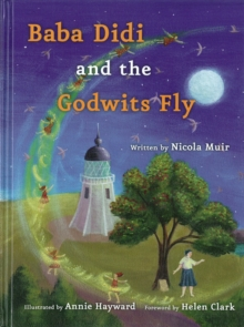 Baba Didi and the Godwits Fly, Hardback Book