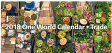Amnesty One World Calendar, Spiral bound Book