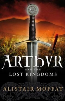 Arthur and the Lost Kingdoms, Paperback Book