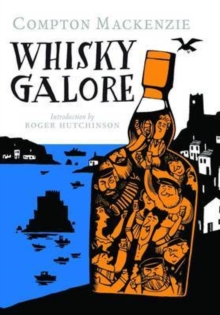 Whisky Galore, Hardback Book