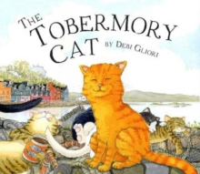 The Tobermory Cat, Hardback Book