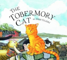The Tobermory Cat, Paperback Book