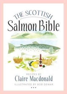 The Scottish Salmon Bible, Paperback Book