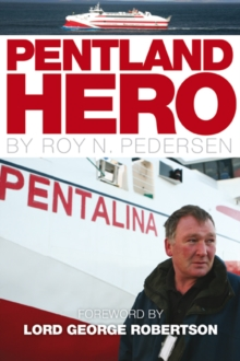 Pentland Hero, Paperback / softback Book