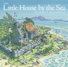 The Little House by the Sea, Paperback Book