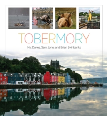 Tobermory, Paperback Book