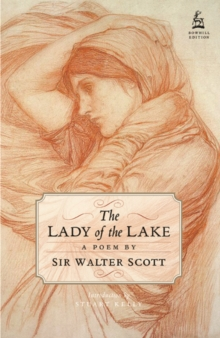 The Lady of the Lake, Paperback Book