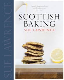 Scottish Baking, Paperback Book