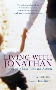 Living With Jonathan, Paperback Book