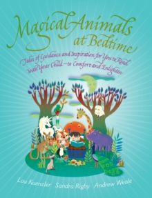 Magical Animals at Bedtime, Paperback Book