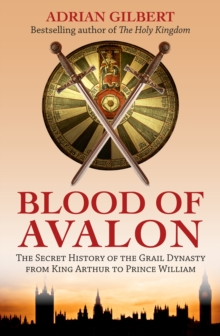 Blood of Avalon, Paperback / softback Book