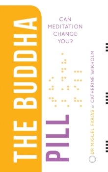 The Buddha Pill, Paperback Book