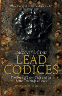 Discovering the Lead Codices, Hardback Book