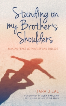 Standing on My Brother's Shoulders, Paperback Book