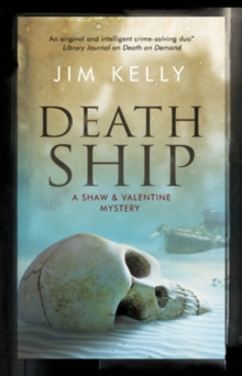 Death Ship : A British Police Procedural, Hardback Book