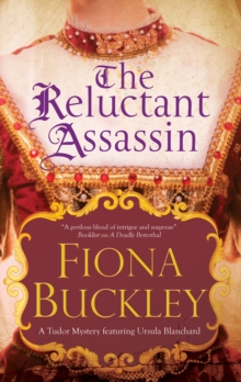 The Reluctant Assassin, Hardback Book