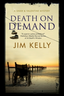 Death on Demand : A Shaw and Valentine Police Procedural, Paperback Book