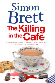 The Killing in the Cafe, Paperback Book