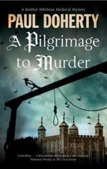 A Pilgrimage to Murder, Paperback / softback Book