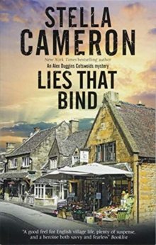 Lies That Bind : A Cotswold murder mystery, Paperback / softback Book