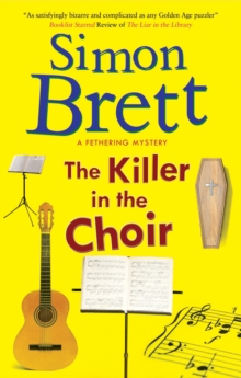The Killer in the Choir, Paperback / softback Book