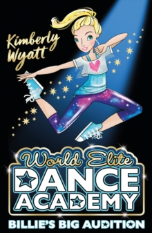 Billie's Big Audition (World Elite Dance Academy), EPUB eBook