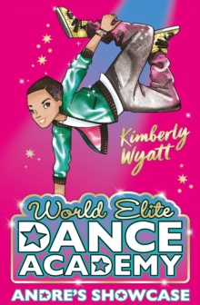 Andre's Showcase (World Elite Dance Academy), EPUB eBook