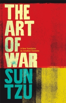 The Art of War : A New Translation, Paperback / softback Book