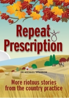 Repeat Prescription, Paperback Book