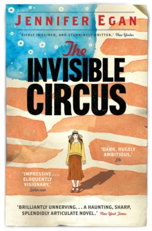 The Invisible Circus, Paperback Book
