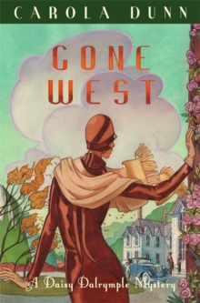 Gone West, Paperback Book